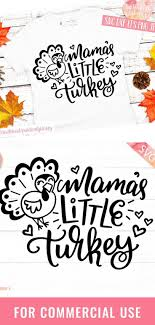 Click here and download the halloween quotes svg design bundle graphic · window, mac, linux · last updated 2020 · commercial licence included ✓. Mama S Little Turkey Svg Baby Thanksgiving Svg Dxf Png 382201 Svgs Design Bundles Thanksgiving Design Svg Kids Thanksgiving Baby