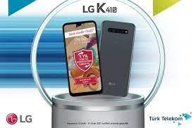 LG K41s kampanyası Türk Telekom ile sunuluyor - Teknoblog