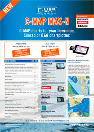 Jeppesen C Map Max N Charts Handout Max N C Map Pdf Catalogs Documentation