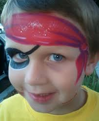face painting ideas you fresh simple makeup for boys 50 creative makeup boys will be boys