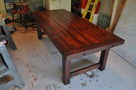 new rustic cherry dining table for home pictures with rusti on dining chairs images contemporary dini