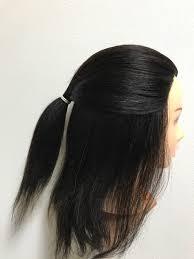 初心者さん必見簡単可愛くオシャレな髪の結び方をまとめてみました