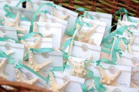 amazing beach wedding favors cheap wedding guide