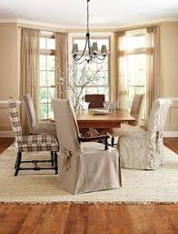 sure fit slipcovers dining chair covers to fit your style dining room
