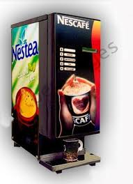 Nescafe Coffee Vending Machines