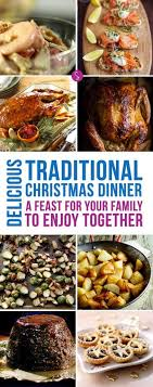 Best 25+ Traditional christmas dinner ideas on Pinterest ...