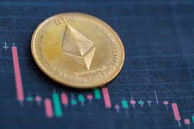 Ethereum Price Nosedives 15 In Crypto Markets 28 Billion