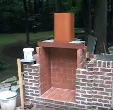 cinder block outdoor fireplace building your own outdoor fireplace cinder block outdoor fireplace plans cinder block
