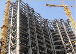Steel Building Construction Pre Engineered System Bharat Steels