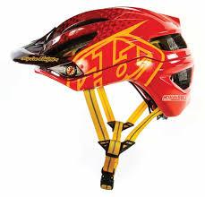 Troy Lee Designs Mountain Bike Helmet Troy Lee Designs A2 Helmet Test Mountain Bike Action Magazine