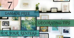 home decorating can be a bit of an issue between tenants and landlords one side of the problem is that tenants want to personalise their space to make it