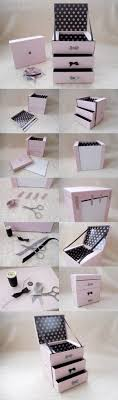 6 diy jewelry box