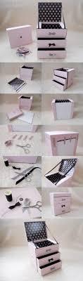6 diy jewelry box