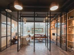 efficient office design. A Dynamic Work Environment Efficient Office Design