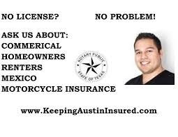 no license no problem