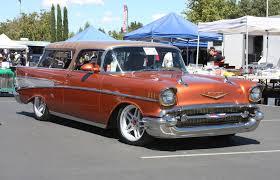 1957 Chevy Nomad – Goodguys West Coast Nationals Pleasanton ...