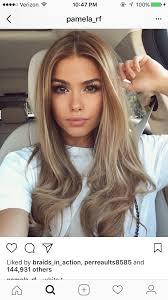 Hair 2018 Mo Hair Dark Blonde