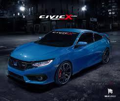 Honda Civic Si Set for November Debut, Honda Civic Type R Specs ...