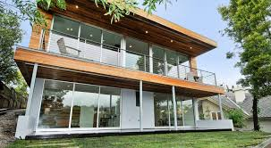 Green Technology House Design Net Zero Acacia Avenue House Saves Up To 90 Of Heating And