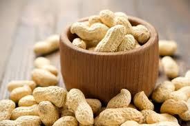 Výsledek obrázku pro arašídy