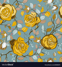Floral Pattern Wallpaper Cool Decorating Design