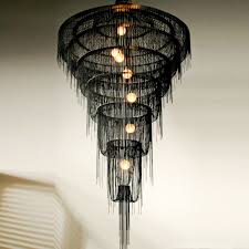 willowlamp chandelier droplet 1000