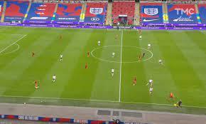 Angleterre - Belgique (0 - 0) : Voir le but refusé de Carrasco - Ligue des  Nations
