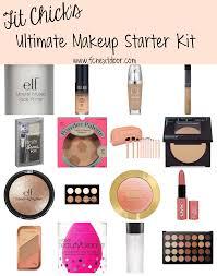 the ultimate makeup starter kit