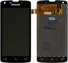 Philips W8510 + Touchscreen Original ...
