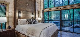 broken bow luxury cabins vacation