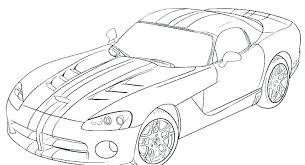 Car Coloring Race Car Sport Coloring Page Car Coloring Race Car