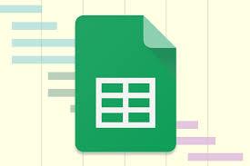 Pert Chart Google Docs How To Create A Gantt Chart In Google Sheets