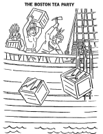 Small Picture USA Printables US History Coloring Pages Famous US People