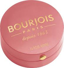 Bourjois <b>Румяна Blusher</b> тон 74 rose ambre, <b>2</b>,<b>5 г</b> — купить в ...