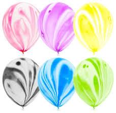 """Купить <b>набор воздушных шаров</b> 12"""" <b>Весёлый</b> праздник Агат ..."""