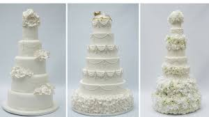 Five Wedding Cake Trends For 2018 The National Wedding Show