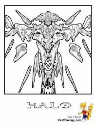 Small Picture Baby Halo Coloring Pages Coloring Coloring Pages