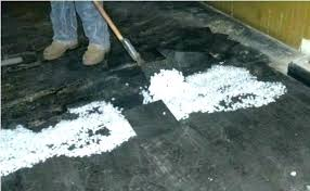 removing tile from concrete floor how to remove tile glue from concrete how to remove vinyl