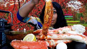 Seafood Boil Sunday, King Crab Legs ...