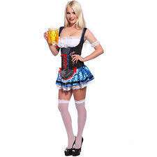 Women's Oktoberfest Costumes for sale | eBay