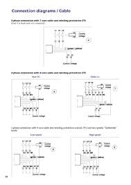 how to wire a baldor l3514 6 pole drum switch single phase with reversing drum switch wiring diagram at 3 Phase Drum Switch Wiring Diagram