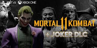 MK11: The Joker Fights Dirty in the New DLC