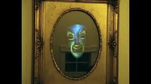 diy magic mirror and photobooth