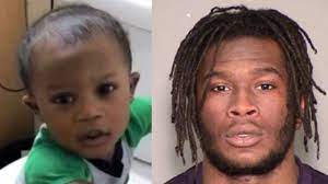 Amber Alert for missing two-year-old ...