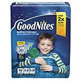 Overnight Diaper Sizes Bed Wetting Underwear The Diaper