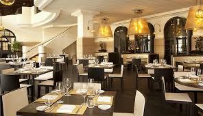 Luxury Boutique Hotel Interior Design of Montage Beverly Hills Hotel, Los  Angeles Restaurant