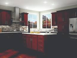 Menards Kitchen Cabinets Kitchen Kompact Glenwood Beech Cabinets Ideas For The Kitchen