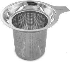 Since 1992, goldtone™ reusable coffee filters have continued to be the global brand choice for coffee consumers that desire a super tasting coffee every time they brew. Amazon Com Devilmaycare Stainless Steel Reusable Filter Tea Baskets Mesh Coffee Espresso Strainer Dripper With Holder Kitchen Dining