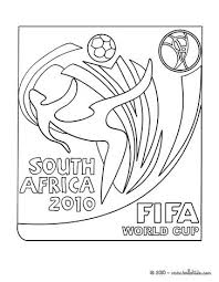 Small Picture Football world cup logo coloring pages Hellokidscom