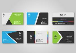 Business Card Free Vector Art 49658 Free Downloads